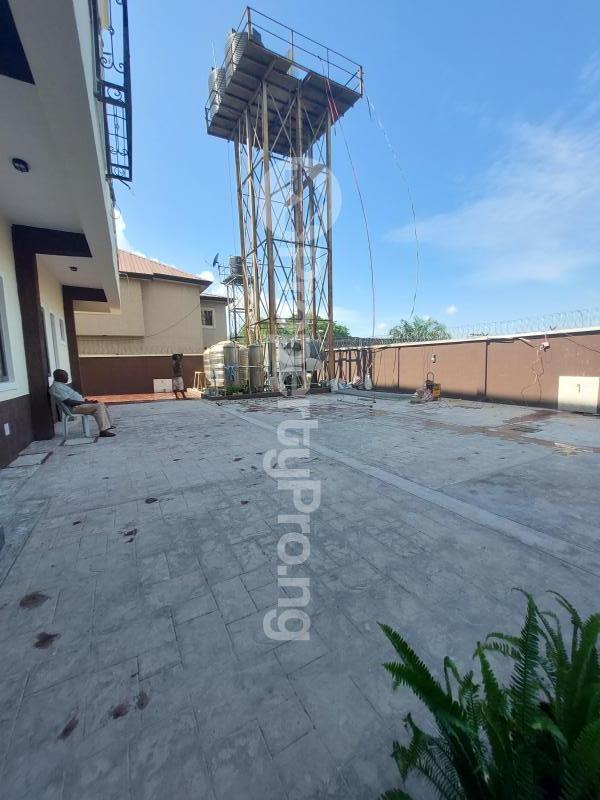 1 bedroom Flat / Apartment for rent Osborne Phase 2 Ikoyi Lagos - 0