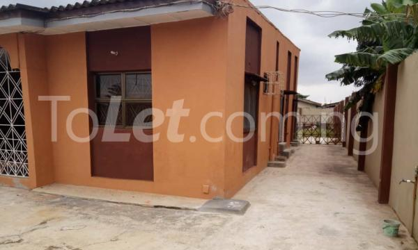 4 bedroom Detached Bungalow for sale . Agbado Ifo Ogun - 1