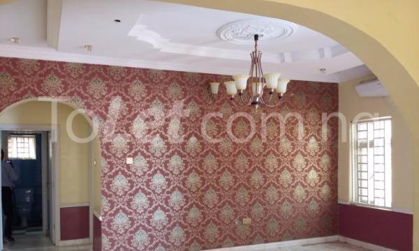3 bedroom Detached Bungalow for sale Simawa/ Mowe Obafemi Owode Ogun - 20