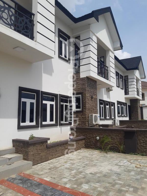 4 bedroom House for sale Volvo close Alpha Grace Estate. Idishin Ibadan Oyo - 0