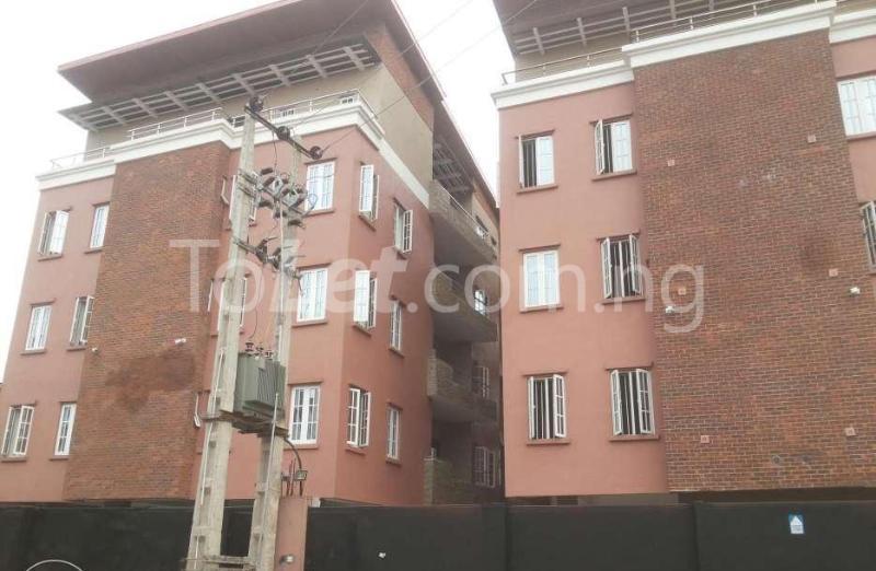 5 bedroom Penthouse Flat / Apartment for rent -Raymond st Sabo Yaba Lagos - 0