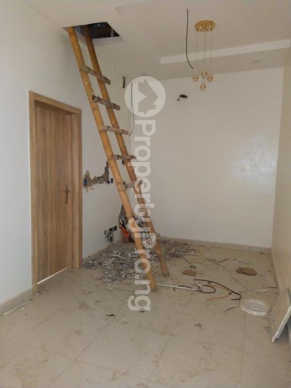 4 bedroom Semi Detached Duplex House for sale ikota Villa Lekki Lagos Ikota Lekki Lagos - 10