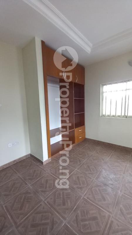 2 bedroom Mini flat for rent Shell Corporative Estate Eneka Link Road Eliozu Port Harcourt Rivers - 9