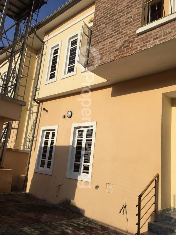 4 bedroom House for rent White Oak Estate Ologolo Lekki Lagos - 4
