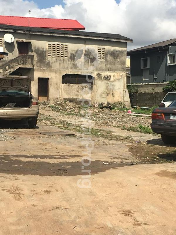 Residential Land Land for sale Ogudu Ori oke Ogudu-Orike Ogudu Lagos - 0