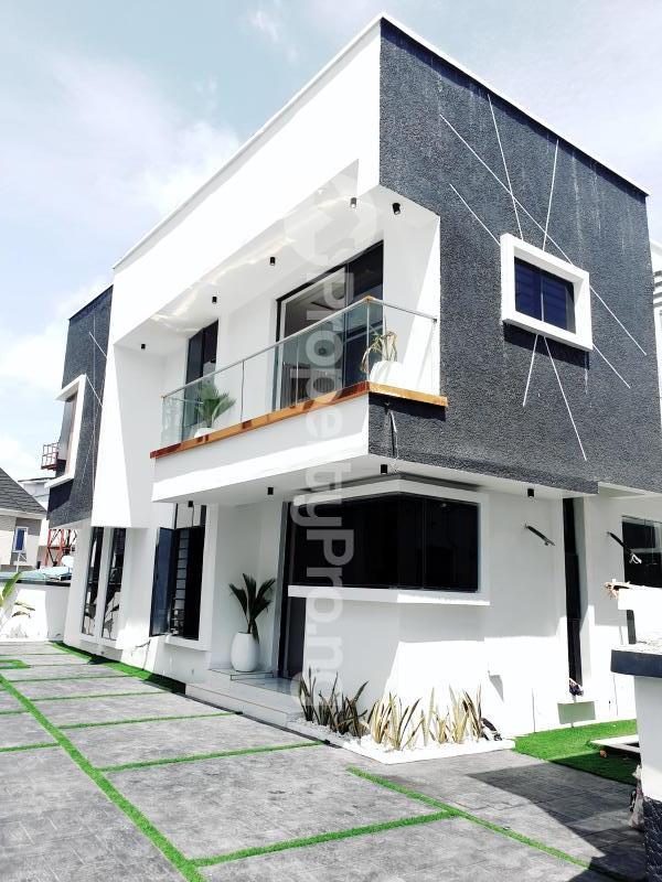 5 bedroom Detached Duplex for sale Ajah Lagos - 0
