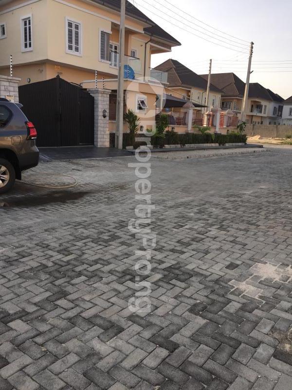 4 bedroom House for rent White Oak Estate Ologolo Lekki Lagos - 37