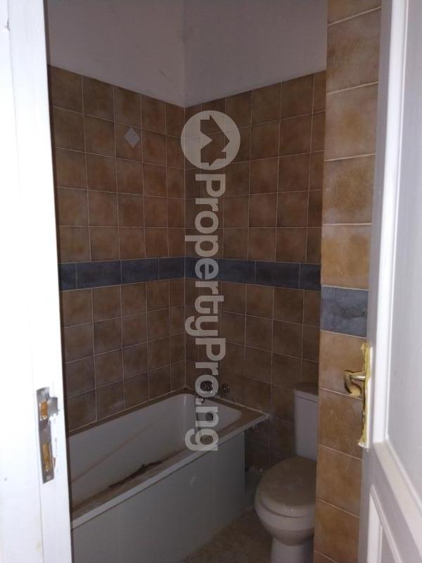 5 bedroom Semi Detached Duplex House for sale New Road Lekki Lagos Ikate Lekki Lagos - 7