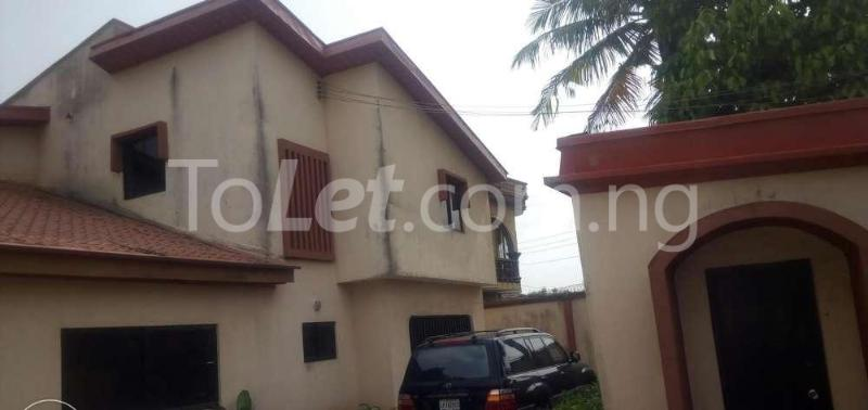 5 bedroom House for sale - Ejigbo Ejigbo Lagos - 1
