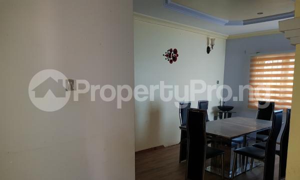 5 bedroom Detached Duplex for sale benin, Oredo Edo - 9