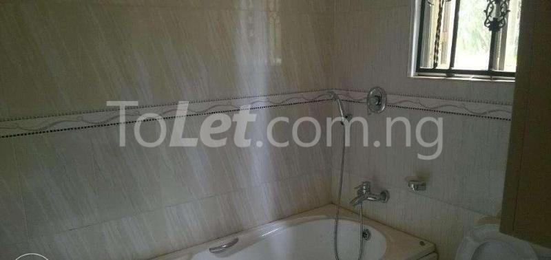 Flat / Apartment for sale Jabi, Abuja Dakibiyu Abuja - 6