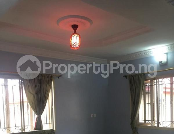 3 bedroom Detached Duplex for rent Ogudu Estate Ogudu Lagos - 2