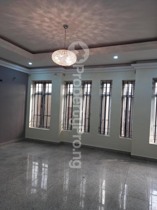 4 bedroom Terraced Duplex House for rent Atunrase Estate Gbagada  Atunrase Medina Gbagada Lagos - 0