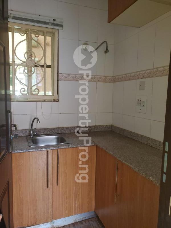 1 bedroom mini flat  Boys Quarters Flat / Apartment for rent Life Camp Abuja - 3