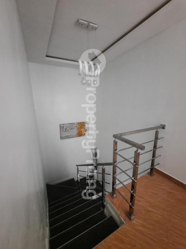 4 bedroom Terraced Duplex House for sale Off Abraham Adesanya Road Abraham adesanya estate Ajah Lagos - 0