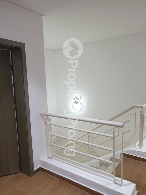 5 bedroom Semi Detached Duplex House for sale Lekki Phase 1 Lekki Lagos - 41