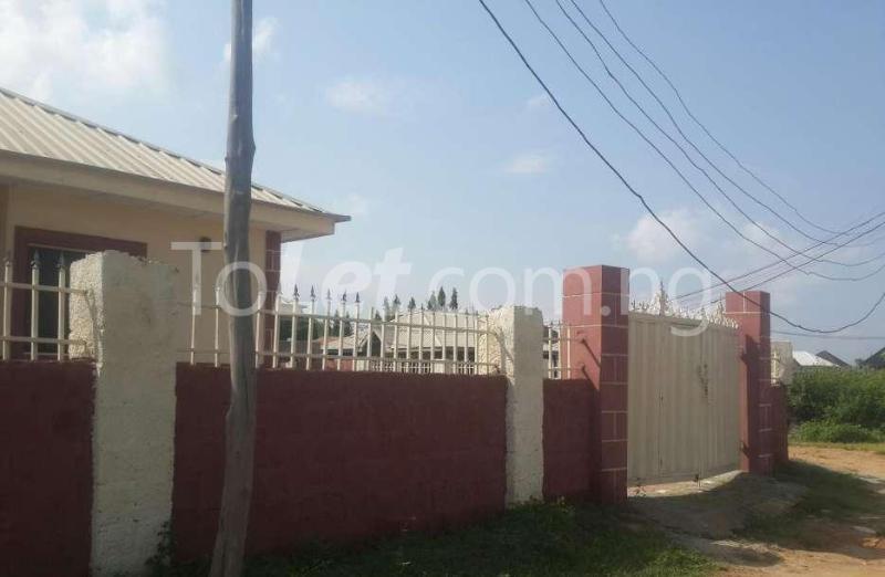 2 bedroom Flat / Apartment for sale Lugbe, Abuja Kuje Abuja - 5