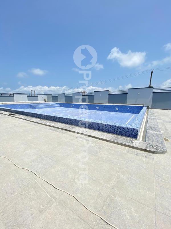 2 bedroom Flat / Apartment for sale Blue Water View Apartments Lekki Phase 1 Lekki Lagos - 8