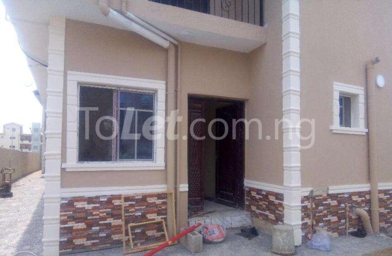 1 bedroom Flat / Apartment for rent Abijo Gra Ajah Lekki Lagos - 1