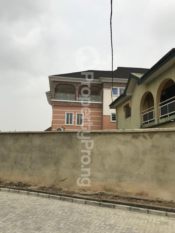 2 bedroom Mini flat Flat / Apartment for rent Peninsula garden estate behind blenco Sangotedo Ajah Lagos - 18