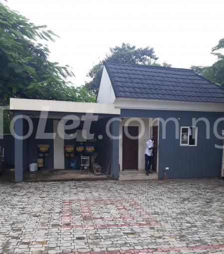 Office Space Commercial Property for sale Off Obafemi Awolowo Way; Utako Abuja - 7