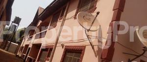 3 bedroom Blocks of Flats House for sale . Akure Ondo - 1