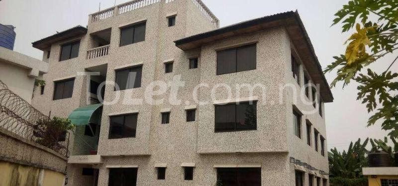 3 bedroom Flat / Apartment for rent GRA Apapa Lagos - 0