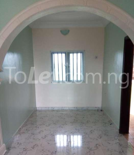 2 bedroom Flat / Apartment for rent Warri South, Delta Warri Delta - 1