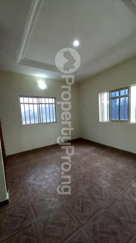 2 bedroom Mini flat for rent Shell Corporative Estate Eneka Link Road Eliozu Port Harcourt Rivers - 12