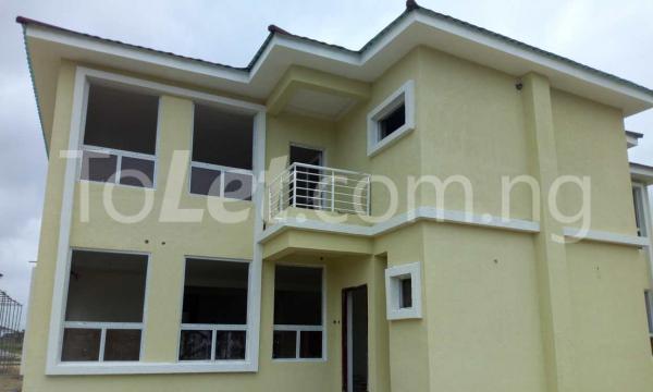 4 bedroom Semi Detached Duplex for sale Napier Gardens Estate; VGC Lekki Lagos - 1