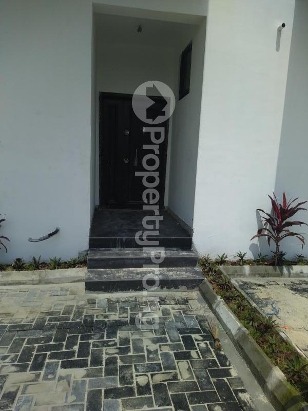 4 bedroom Terraced Duplex House for sale Mobile Road Ilaje Ajah Lagos Ilaje Ajah Lagos - 1