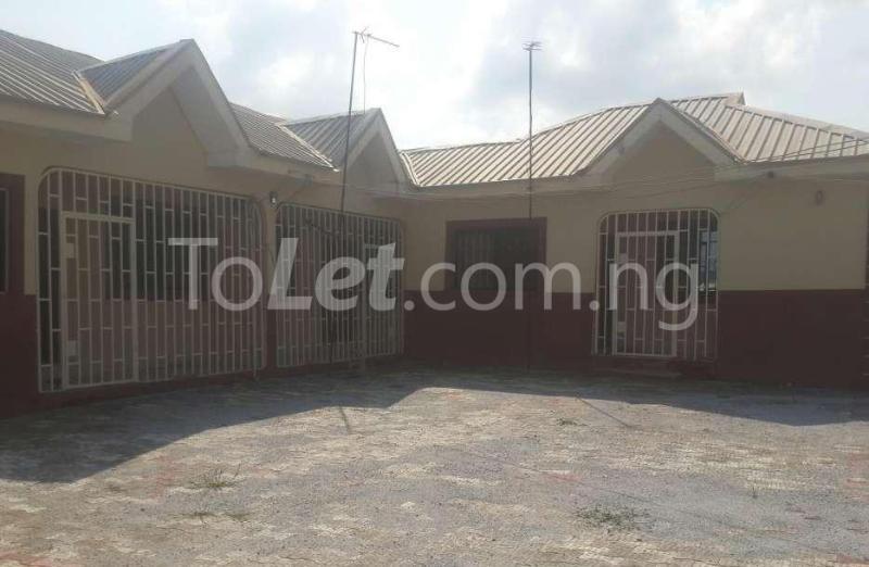 2 bedroom Flat / Apartment for sale Lugbe, Abuja Kuje Abuja - 3