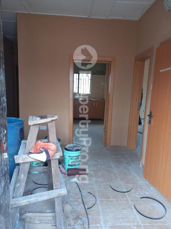 3 bedroom Flat / Apartment for rent Phase 2 Gbagada Lagos - 10