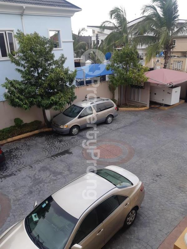2 bedroom Terraced Duplex House for rent Off providence way / Bisola Durosinmi Etti  Lekki Phase 1 Lekki Lagos - 5