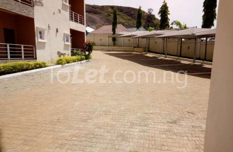 3 bedroom Flat / Apartment for rent Abuja, FCT, FCT Katampe Main Abuja - 6