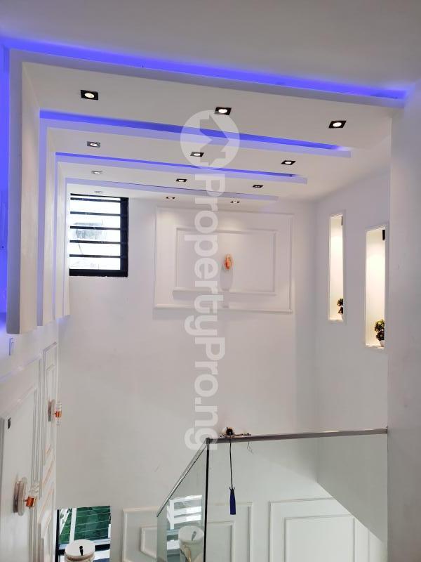 5 bedroom Detached Duplex for sale Ajah Lagos - 8