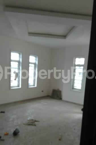 4 bedroom Detached Duplex for sale dideolu Estate, Ogba, Ikeja Lagos - 2