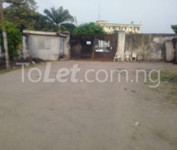 Mixed   Use Land Land for sale Hall/Park Lane; Apapa G.R.A Apapa Lagos - 2