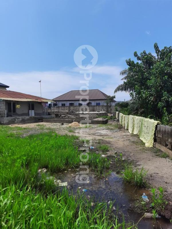Residential Land for sale Alashela Sangotedo Ajah Lagos - 0