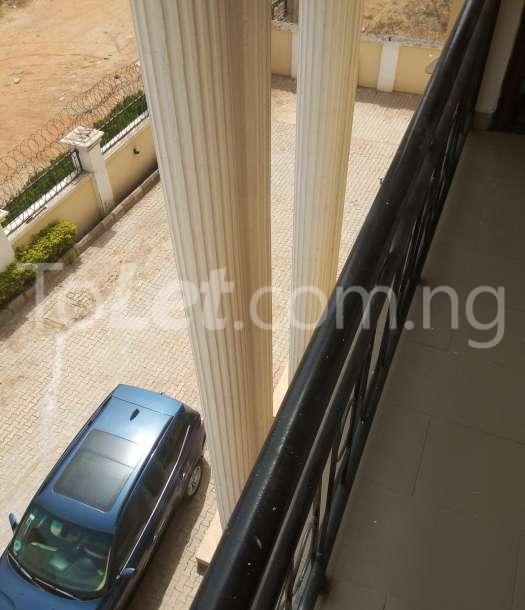 3 bedroom Flat / Apartment for rent Katampe, Abuja Katampe Main Abuja - 6