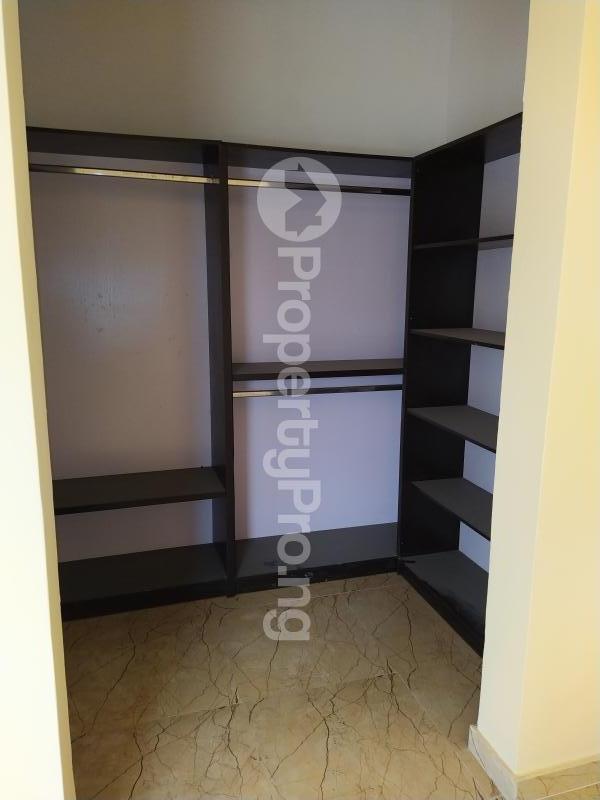 5 bedroom Semi Detached Duplex House for sale New Road Lekki Lagos Ikate Lekki Lagos - 13