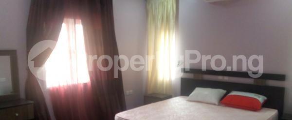 3 bedroom Shared Apartment Flat / Apartment for rent Near Nizamiye Hospital; Karmo Abuja - 8