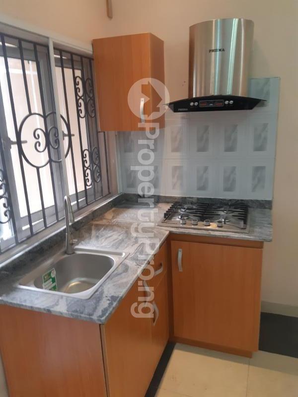 2 bedroom Terraced Duplex House for rent Off providence way / Bisola Durosinmi Etti  Lekki Phase 1 Lekki Lagos - 7