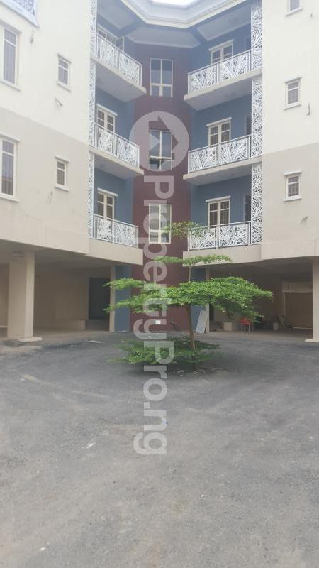 3 bedroom Shared Apartment for sale Oduduwa Ikeja GRA Ikeja Lagos - 0