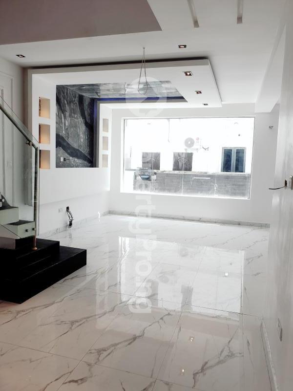 5 bedroom Detached Duplex for sale Ajah Lagos - 6