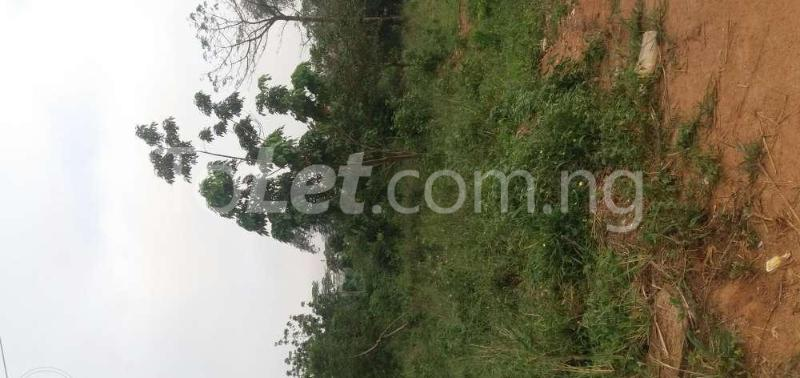 Land for sale Ifako/Ijaye Alimosho Lagos - 0