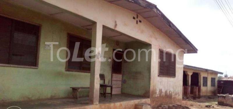 3 bedroom Flat / Apartment for sale - Akure Ondo - 0