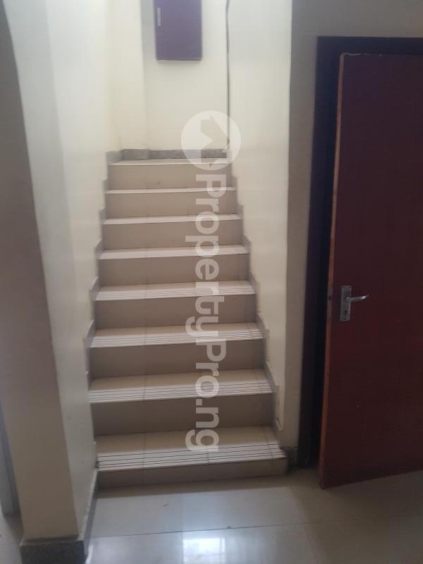 4 bedroom Semi Detached Duplex for rent   Dolphin Estate Ikoyi Lagos - 1