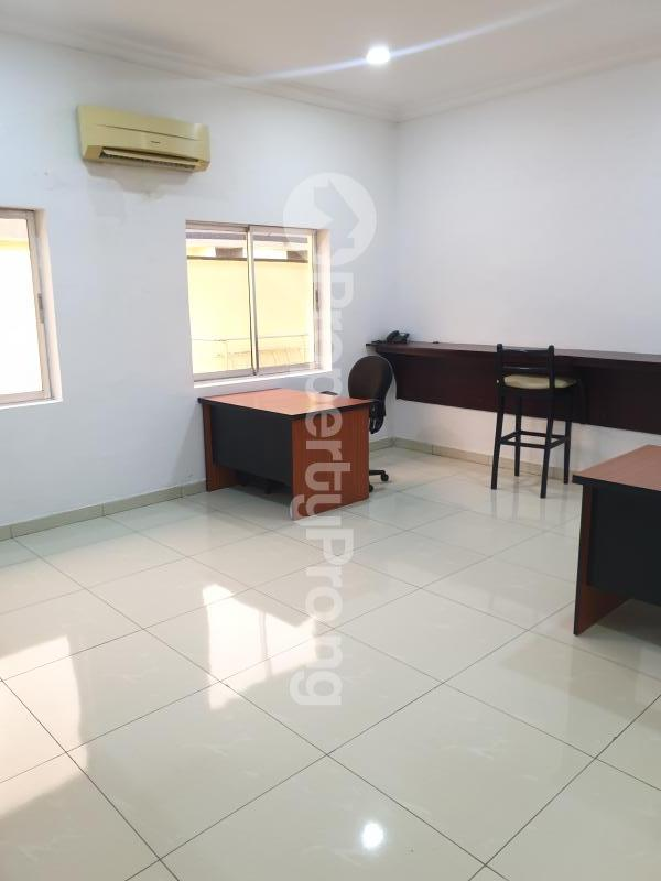 6 bedroom Office Space Commercial Property for rent Adeola Odeku Victoria Island Lagos - 6