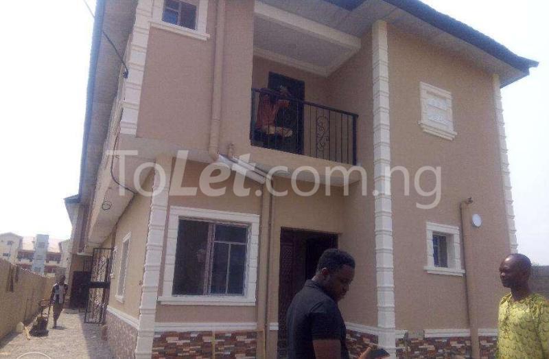1 bedroom Flat / Apartment for rent Abijo Gra Ajah Lekki Lagos - 2